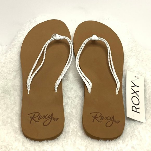 NWT - Roxy Women's Costas Sandals  (Size: 8)